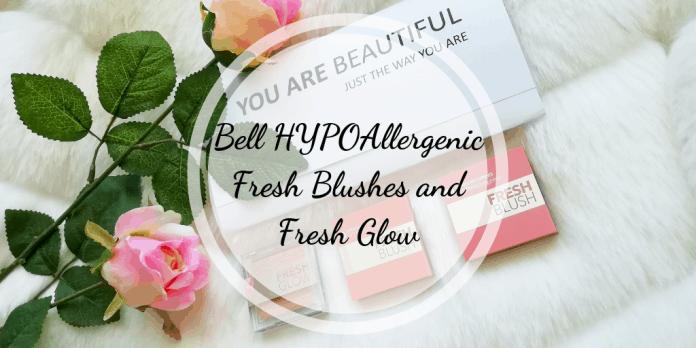 Bell HYPOAllergenic Fresh Blushes