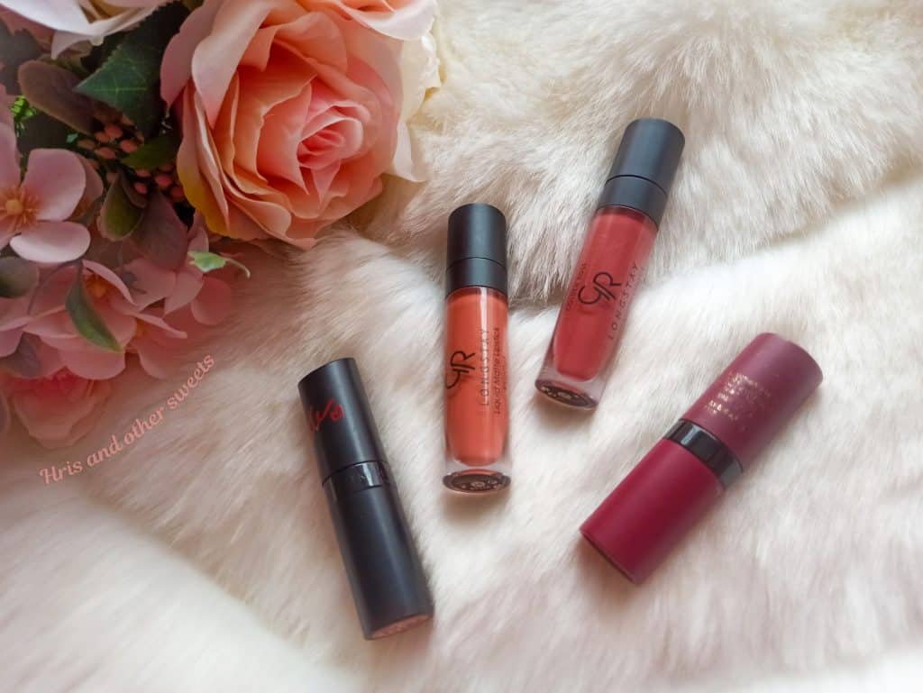 Golden Rose Lipstick Rimmel By Kate
